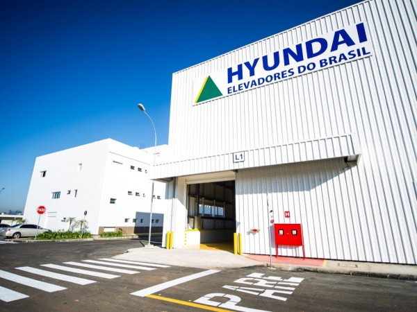 Hyundai Elevadores - Inauguração de fábrica por @ Duetto